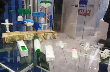 Иглы для биопсии костного мозга HANDLEX, PERFECTUS, HEMAX. Игла для бипсии BIO-FEATHER