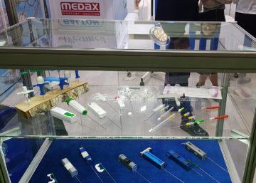 Биопсийные системы, биопсийные пистолеты Medax